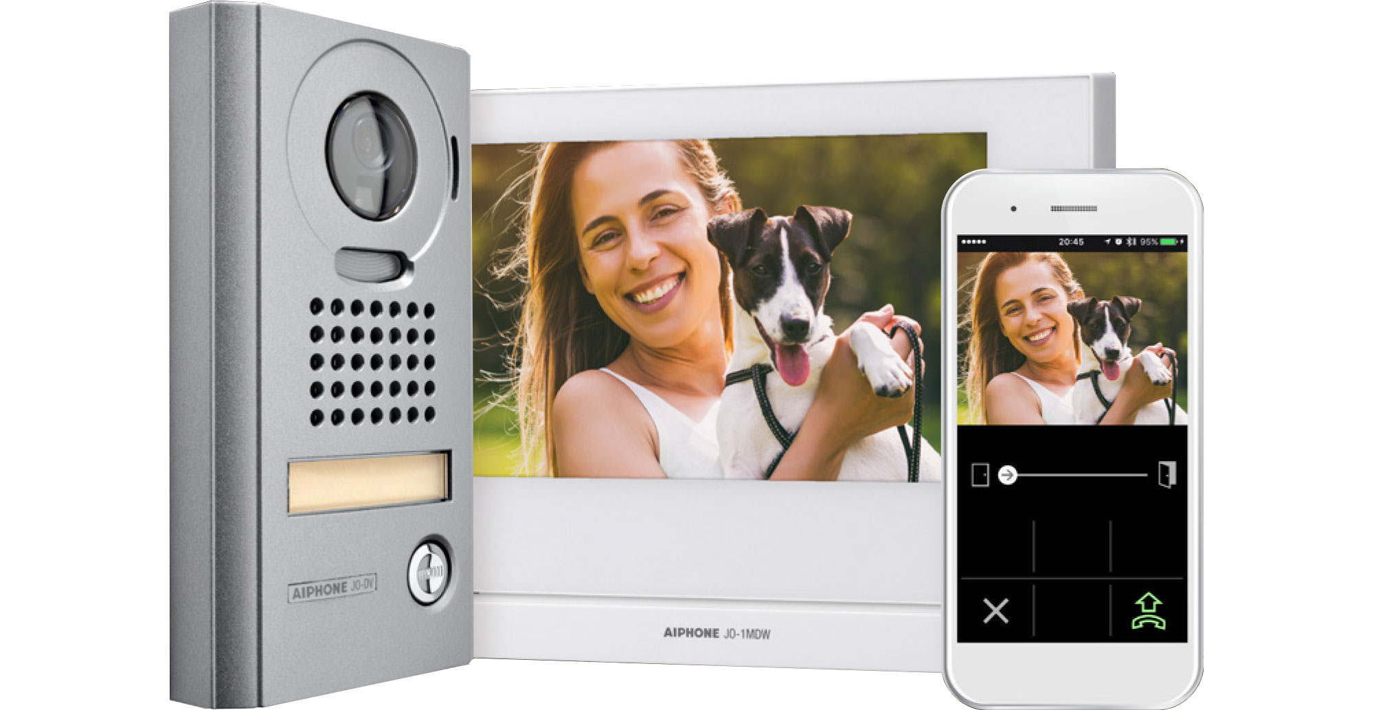 Video Intercom 1